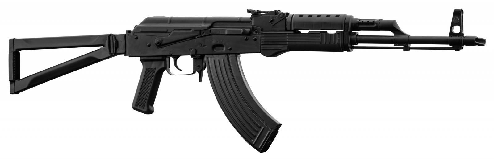 Carabine semi auto K-ARMS (KOLARMS) KA17 Crosse Repliable Cal 7.62x39