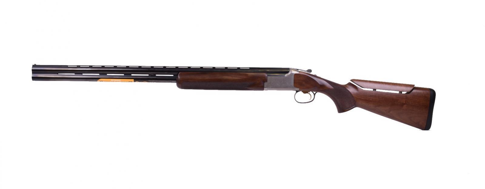 Fusil superposé BROWNING B525 Sporter Trap Canon 76cm Cal. 12/76