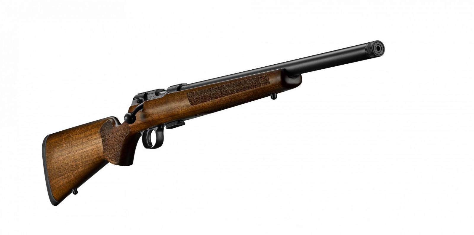 Carabine CZ 457 Varmint cal 17 HMR