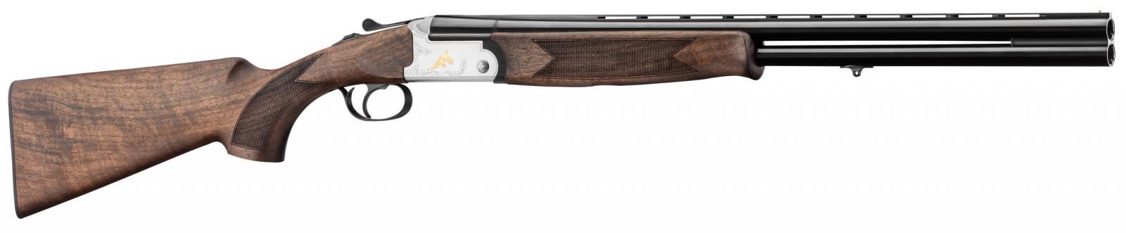 Fusil superposé FAIR PREMIER ERGAL Mono détente Cal. 20/76