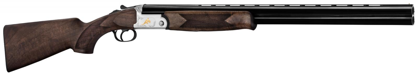 Fusil superposé FAIR PREMIER ERGAL double détente Cal 12/76
