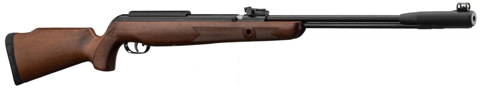 Carabine à air comprimé GAMO CFX Royal canon fixe 4.5 mm - 19.9 J