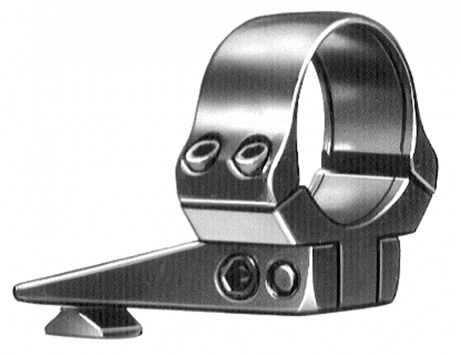 Montage pivotant EAW pied avant diam. 30 BH17 coude 38
