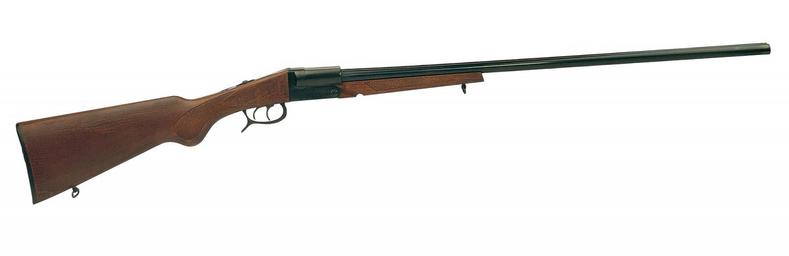 Fusil juxtaposé pliant FALCO cal. 410