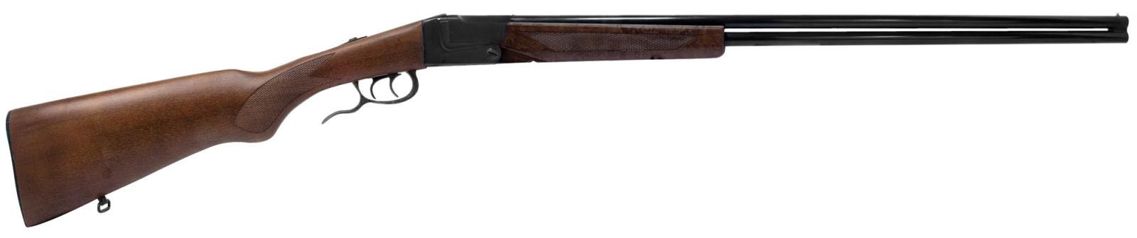 Fusil superposé pliant FLACO Cal. 410 ou 14 mm