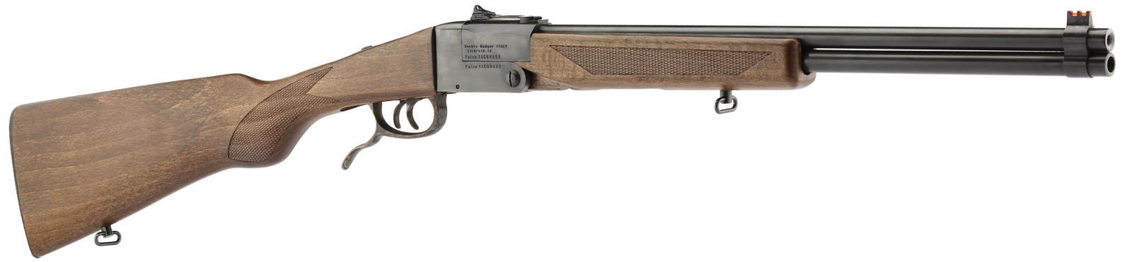 Carabine pliante superposée CHIAPPA double Badger Cal. 410 / 22 Lr