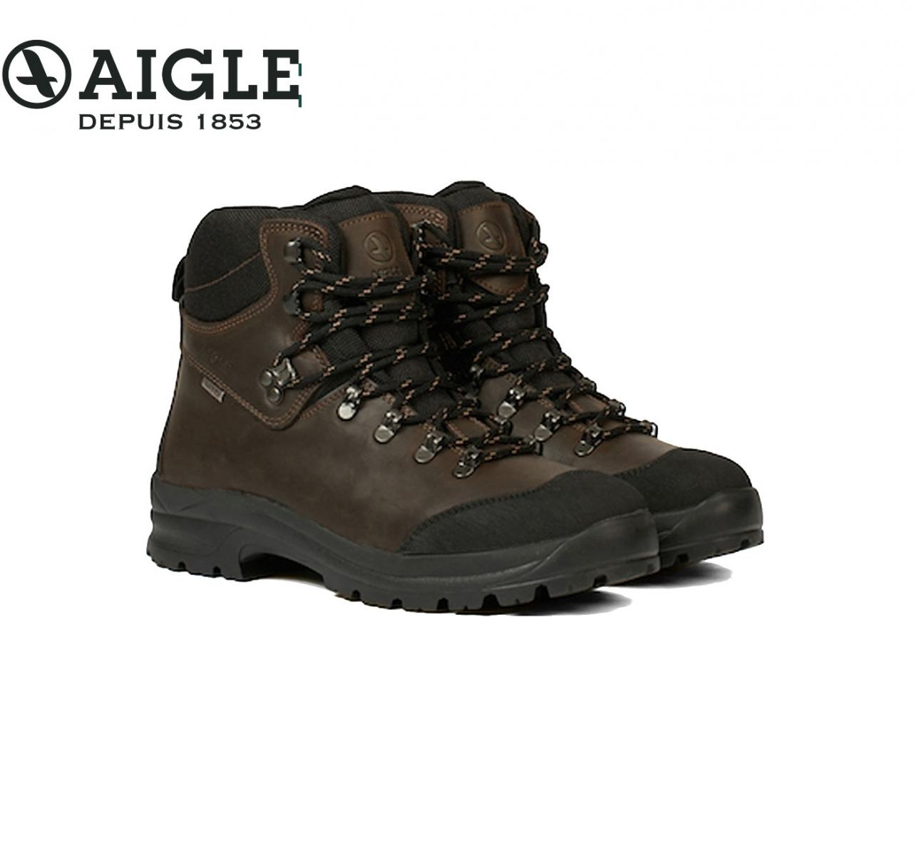 Chaussures AIGLE Laforse