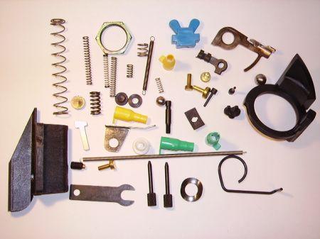 Kit de pièces détachées pour presse XL650 D21146