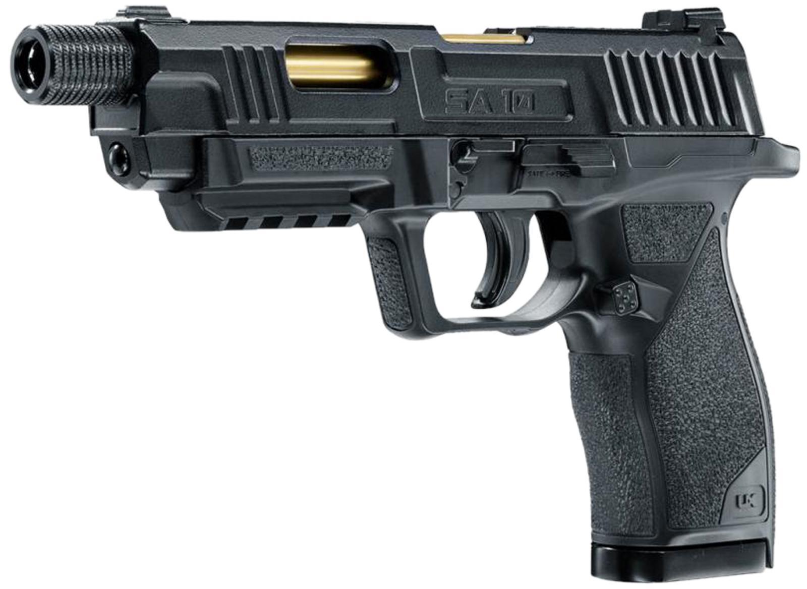 Pistolet CO2 UMAREX SA10 cal. 4.5 mm