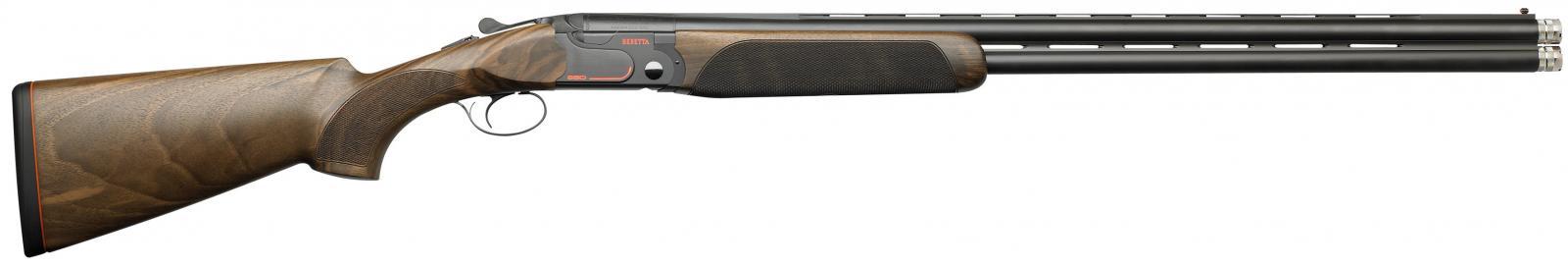 Fusil superposé BERETTA 690 COMP SPORTING  Black Édition Canon 76