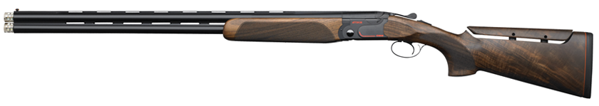 Fusil superposé BERETTA 690 COMP SPORTING B-FAST Black Édition Canon 76