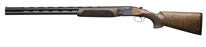 Fusil superposé BERETTA 690 COMP TRAP  Black Édition Canon 76