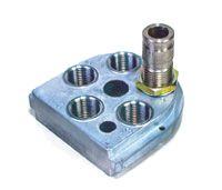 Plateau porte outils pour presse XL 650/750 D13863