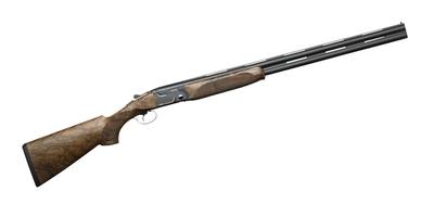 Fusil superposé BERETTA 692 SPORTING  Black Édition Canon 76