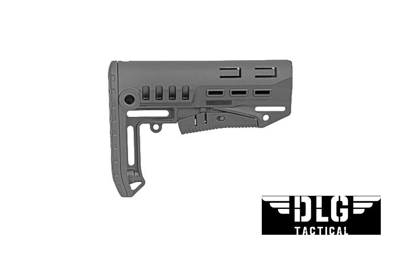 Crosse AR15 Compact Black DLG TACTICAL