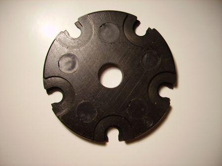 Shell Plate seul pour presse XL 650/750 D6SP