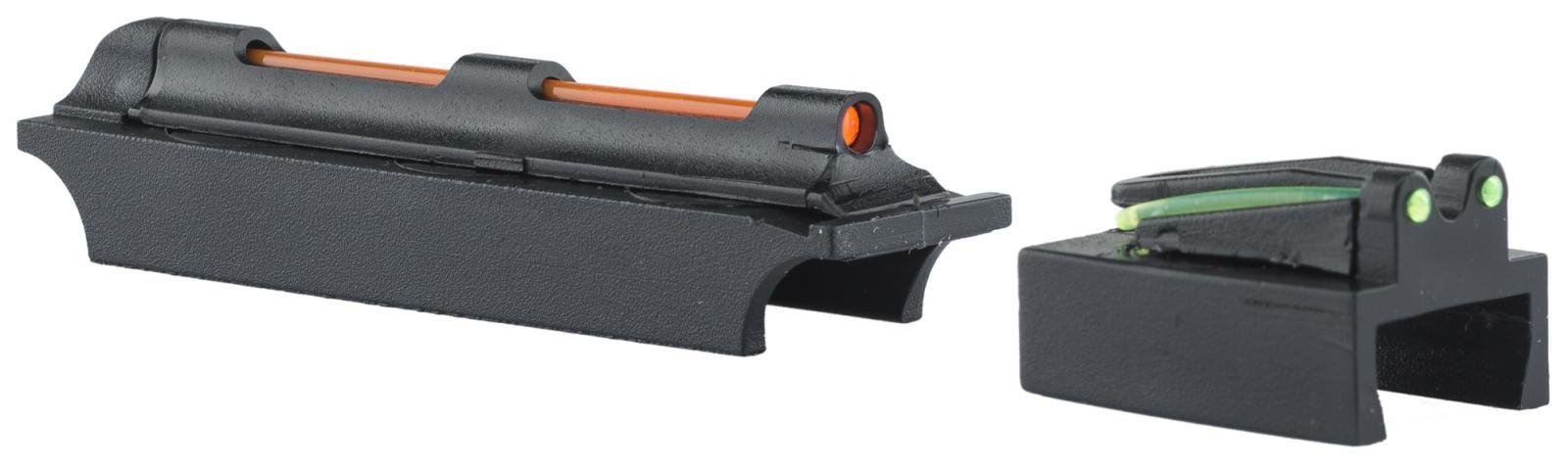 Hausse et Guidon magnétique l. 7 mm  - TRUGLO