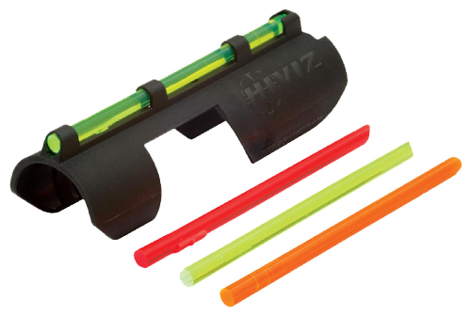 Guidon à fibre optique HIVIZ pour monocanon sans bande