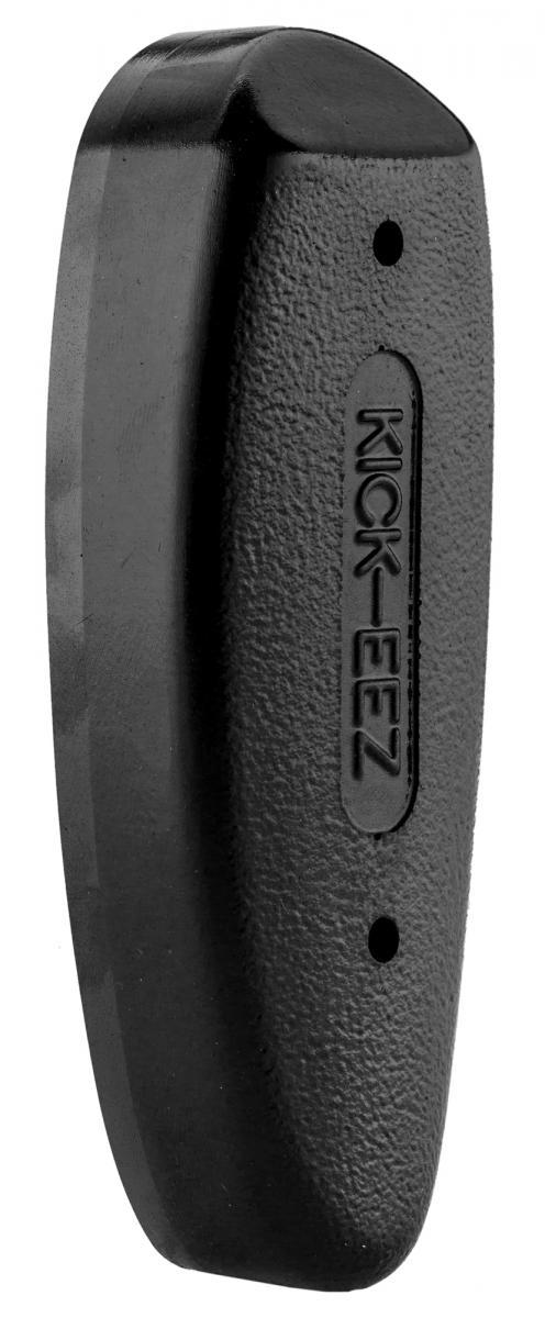 Plaque de couche KICK-EEZ noire Mod. 200 - 19 ou 28 mm