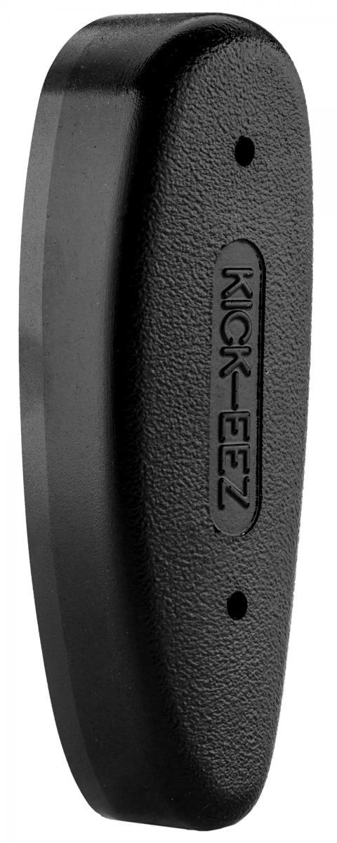 Plaque de couche KICK-EEZ noire Mod. 300- 12 à 28 mm