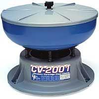 Vibrateur pour nettoyer les douilles grande capacité CV2001