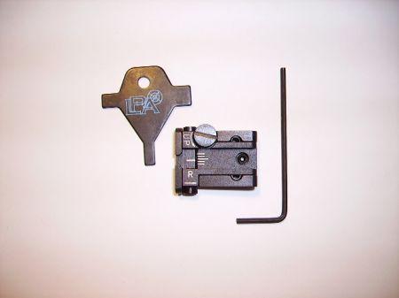 Beretta tir trop bas. 1587_1