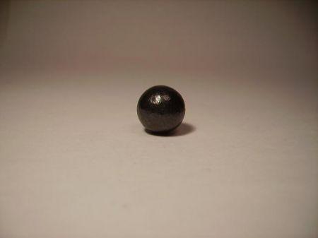 Boite de 100 balles HN calibre 44/440