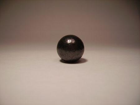 Boite de 100 balles HN calibre 44/464