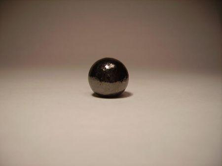 Boite de 250 balles rondes BALLEUROPE calibre 44 (.440 )