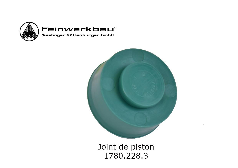 Joint piston 1780.228.3 FEIN 601