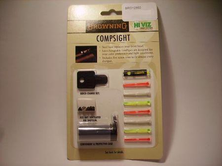 Système de visée HI VIZ COMPSIGHT BRO12850