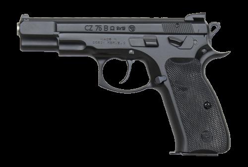 CZ 75 cal 9mm CZ75