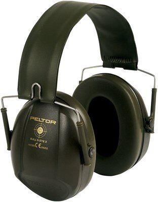 Casque anti bruit PELTOR H515
