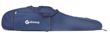 Housse de carabine bleue GEHMANN G734