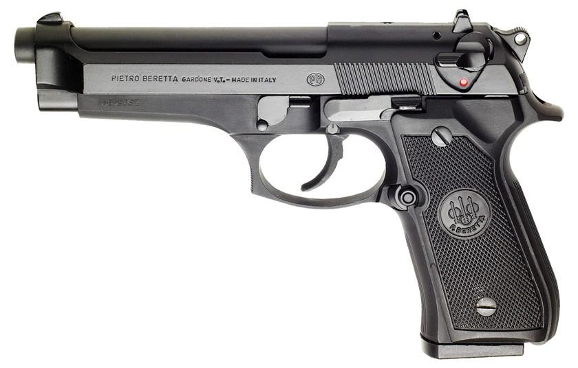 Beretta 92 FS B92FS