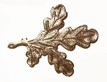 Petite feuille de décoration FRI3332605
