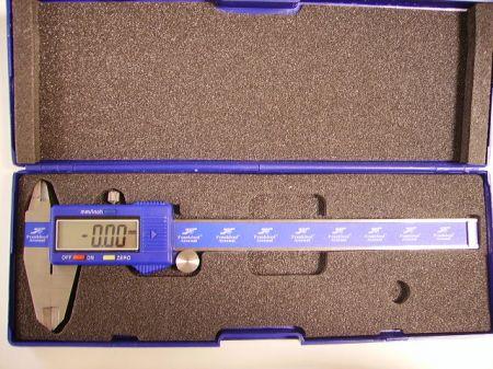Pied à coulisse électronique PH672060