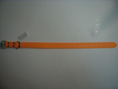 Collier fluo de grande taille 50 cms  COL50O
