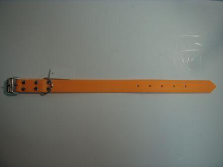Collier fluo de petite taille 40 cms COL40O