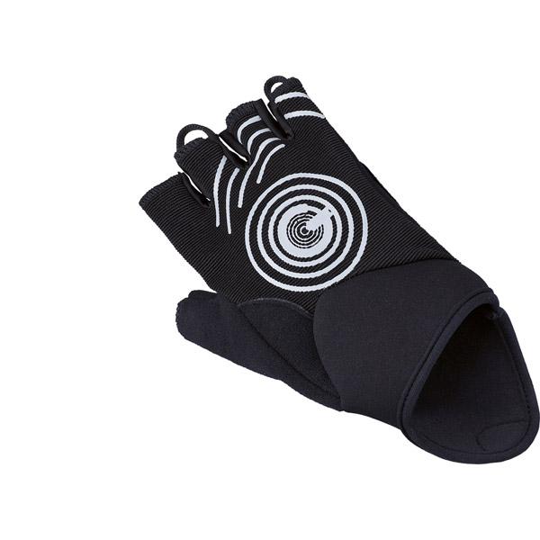 Gant fin antidérapant pour la main qui tient l'arme GEHMANN G463