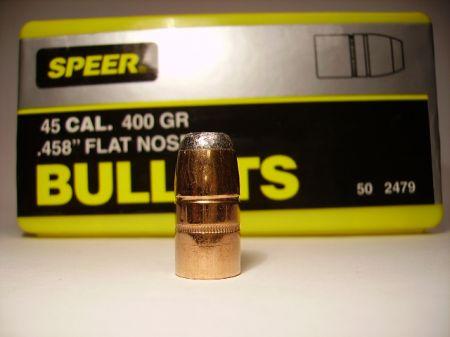 Cal 45 FN 400 grs SP2479