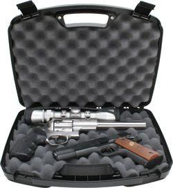 Mallette pour armes de poing MTM 809