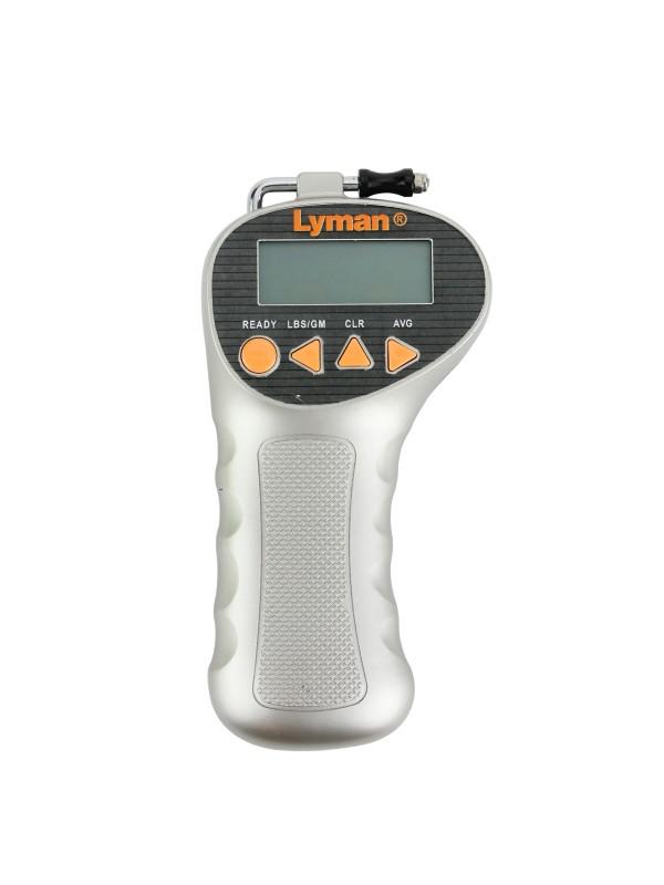 Pése détente LYMAN électronique LY7832248