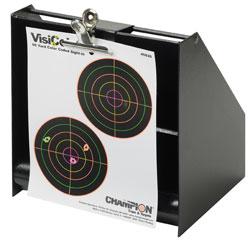 Porte cible CHAMPION pour calibre 22lr  CM40801