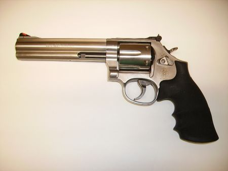 Revolver SMITH & WESSON 686 6