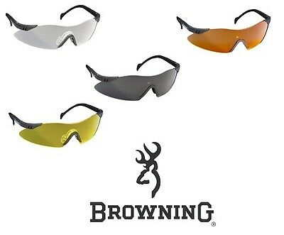 Lunettes de protection BROWNING BRO12794