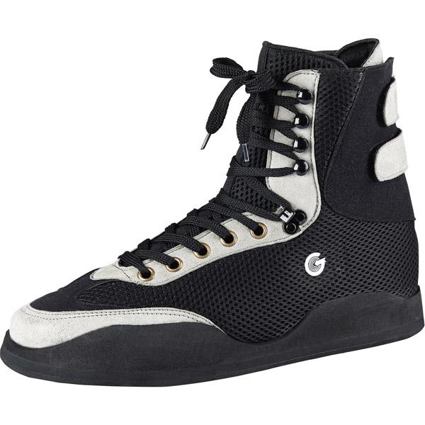 Chaussures carabinier GEHMANN G484