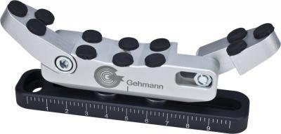 Plaque de couche ALU  GEHMANN pour carabine à air comprimé G843S