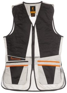 Gilet de ball trap BROWNING BRO30596734