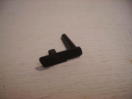 Arrêtoir de culasse pour CZ SP01 SHADOW